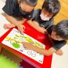 教室についてイメージ