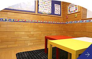 自宅の一室イメージ